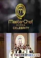 Masterchef Korea Celebrity