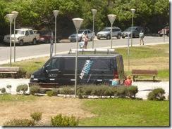 Se encuentra el Móvil de la AFIP en La Costa para realizar trámites