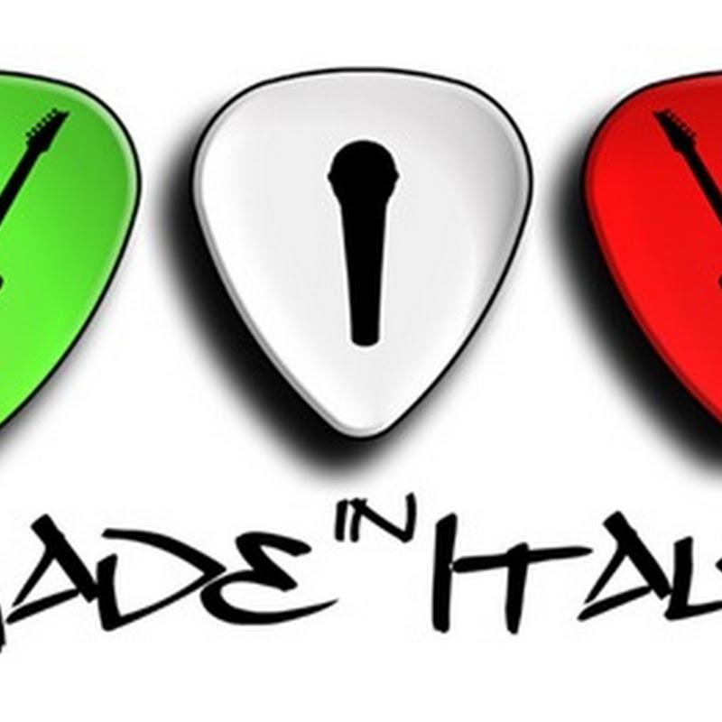 Cele mai frumoase melodii de dragoste italiene