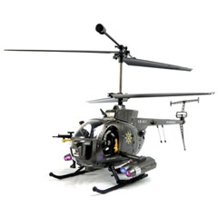 SHOPHelicopter