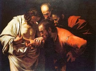 Caravaggio_-_The_Incredulity_of_Saint_Thomas_Cópia