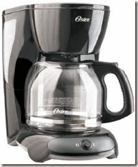 Amazon: Buy Oster 3302-049 12 Cup 900-Watt Coffee Maker at Rs.999 only