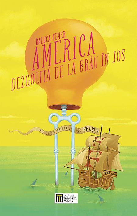 America dezgolita de la brau in jos - Raluca Feher.png