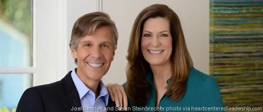 Susan-Steinbrecher-Joel-Bennett