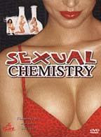 Cover of Julius Fast's Book Sexual Chemistry