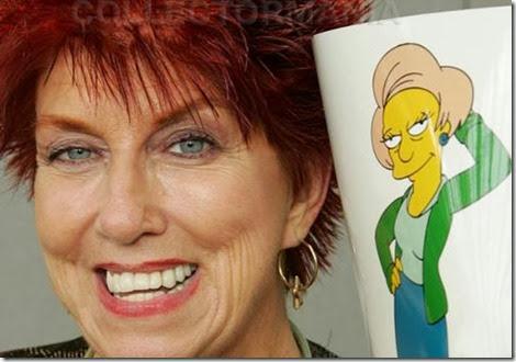 Noticias de Los Simpsons