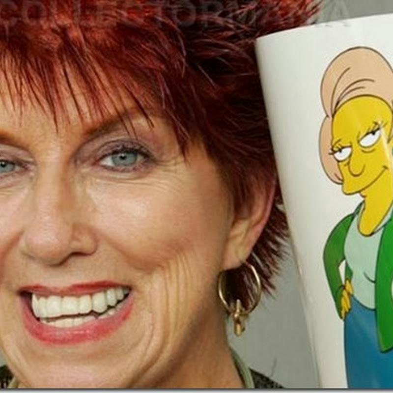 Los Simpson: La primaria de Springfield se quedará sin la maestra Krabappel