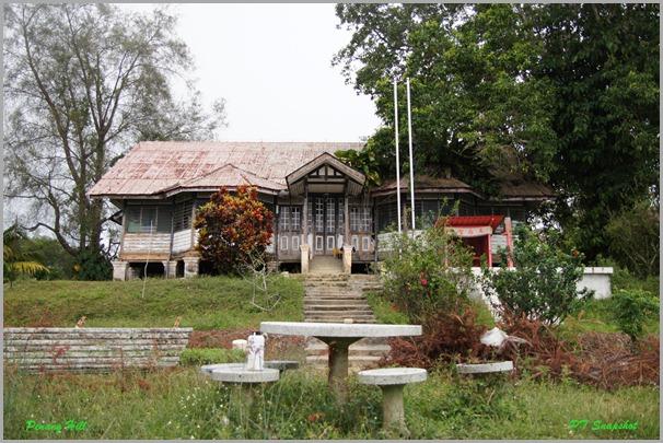 PG Hill Residential
