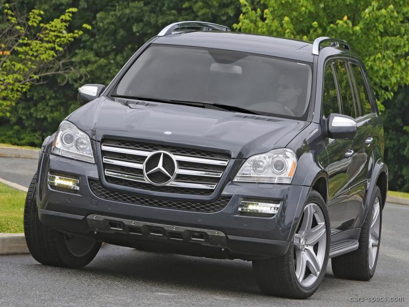 2010 mercedes benz gl class diesel specifications for 2010 mercedes benz gl class