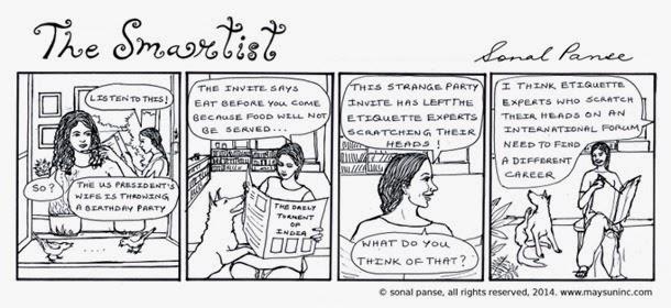 The Smartist-Etiquette
