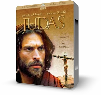 JUDAS ( La Película ) [ Video DVD ] – La vida de Jesucristo junto a sus discípulos y el acto supremo de la más grande traición