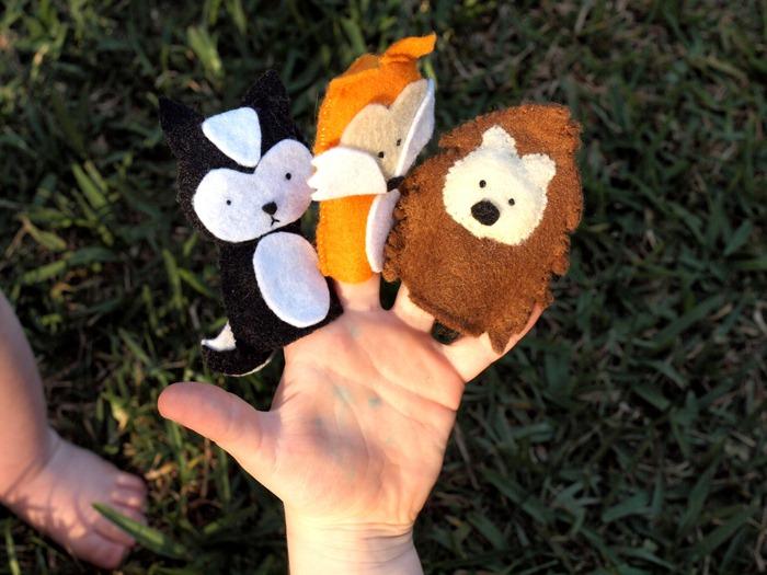 finger puppets (2)