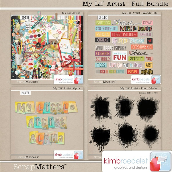 kb-LilArtist_Bundle