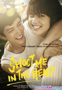 Rung Động Từ Trái Tim - Shoot Me In The Heart Tập HD 1080p Full