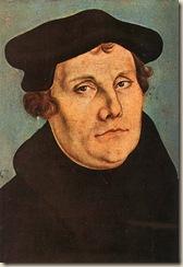 martin lutero ateismo