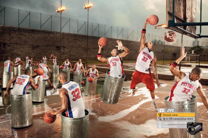 1 basket
