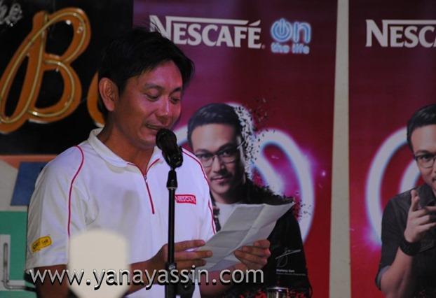 Nescaffe Shaheizy Sam  104