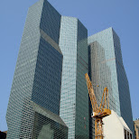 buildings in NYC in New York City, New York, United States