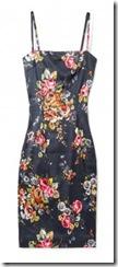 D & G Floral Dress