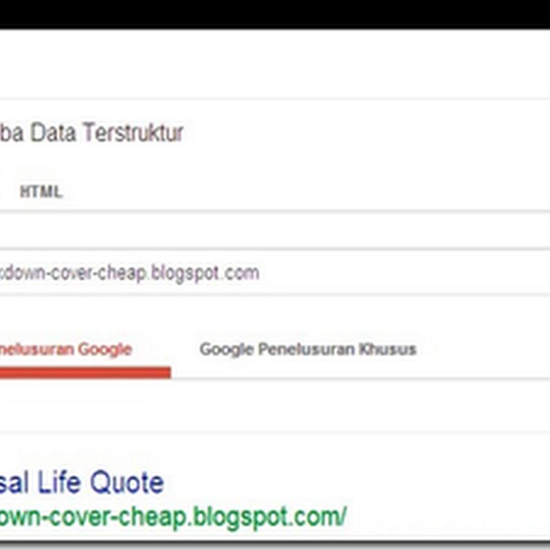 thumbnail in blog website design