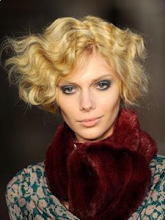 Modern Hairstyles spring and summer 2013