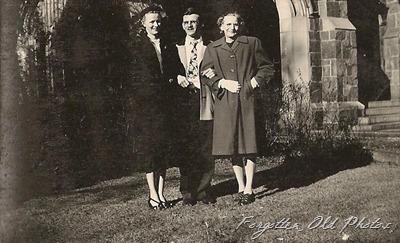 April 1948 DL Antiques