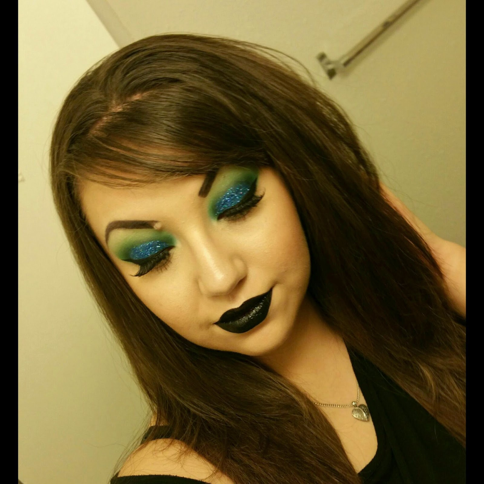 Фото макияжей для эмо