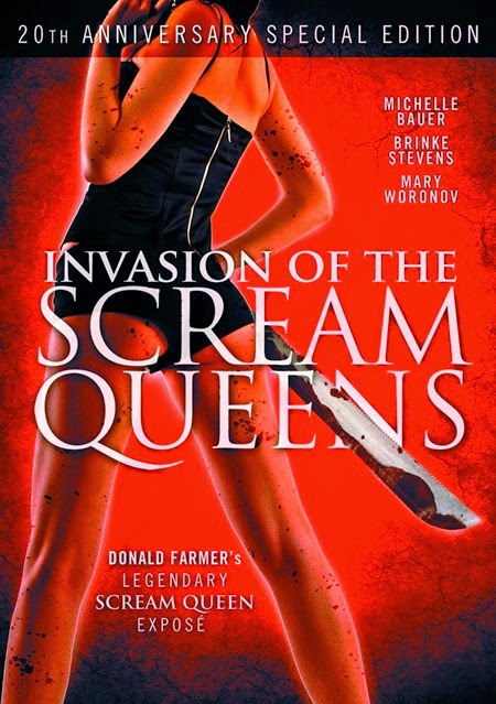 Invasion of the scream queens documentary
