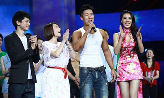 Valóságshow-ban toborozták a Transformers 4 kínai szereplőit