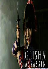 Geisha Assassin (Geisha Vs Ninja)
