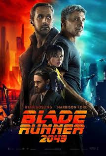 Tội Phạm Nhân Bản - Blade Runner
