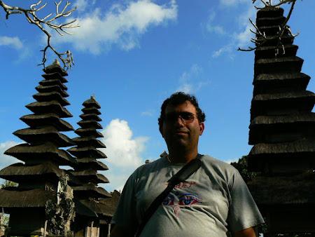 Bali travel: Megwi