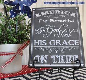 Super-Saturday-Craft-Idea-Chalkboard Plaques