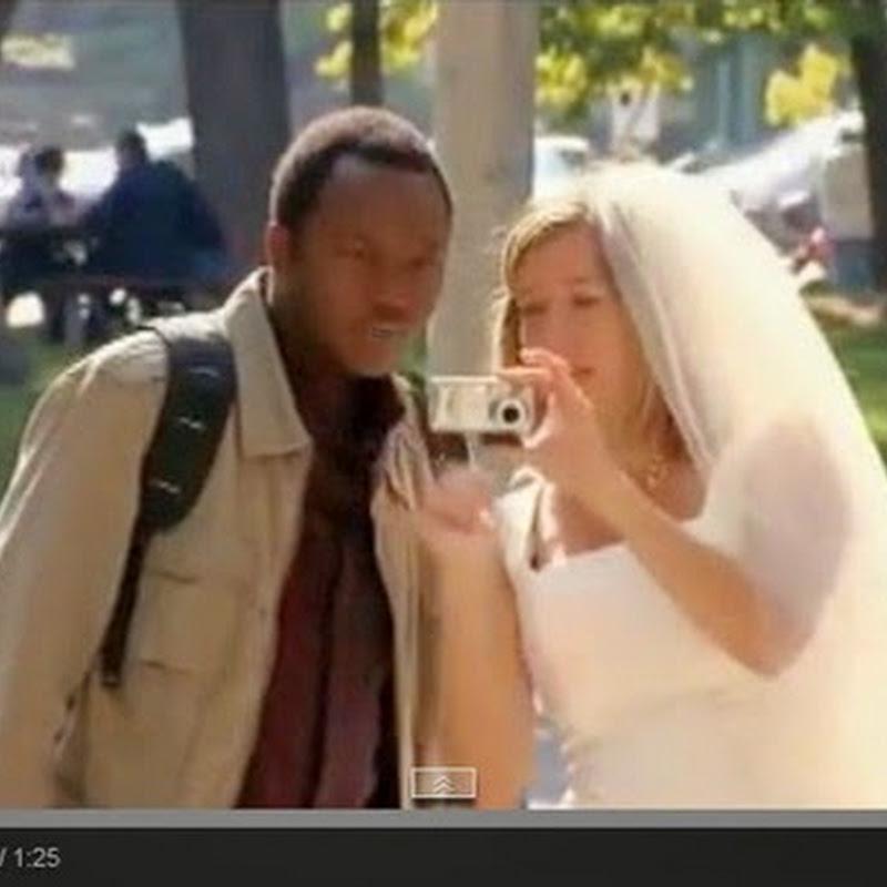 Άπιστη νύφη
