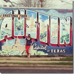 Austin 187