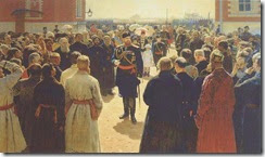 ilya-repin-reception-of-freeholding-elders-with-tsar-aleksandr-aleksandrovich-in-the-courtyard-of-the-petrovsky-palace-in-moscow-1886