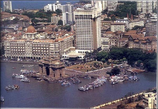 بومباي