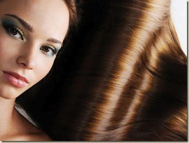 Remedios Caseros para el cabello Brillante