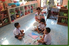 โรงเรียนบ้านหนองตาไก้ตลาดหนองแก144วิชาการ ระดับศูนย์ 2554