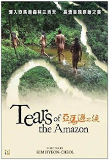Nước Mắt Amazon - Ancient Voices/Modern World - Amazon (Tears of the Amazon)