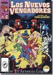 P00040 - Los Nuevos Vengadores #40