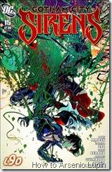 P00015 - Gotham City Sirens #15