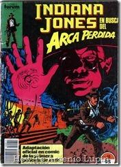 P00011 - Indiana Jones nº11 -En busca del Arca Perdida  .howtoarsenio.blogspot.com #1