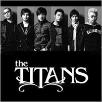 The Titans - Jalan Lurus