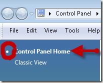 control-panel-home