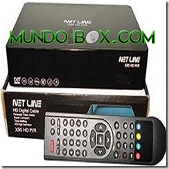 AZPLUS NETLINE X95 plus