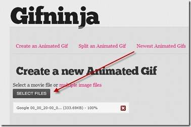 caricare-video-su-gifninja