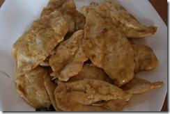 pit de pollastre amb crema de Ceps (16)