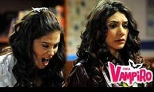 Chica Vampiro capitulo 28 de Mayo de 2013