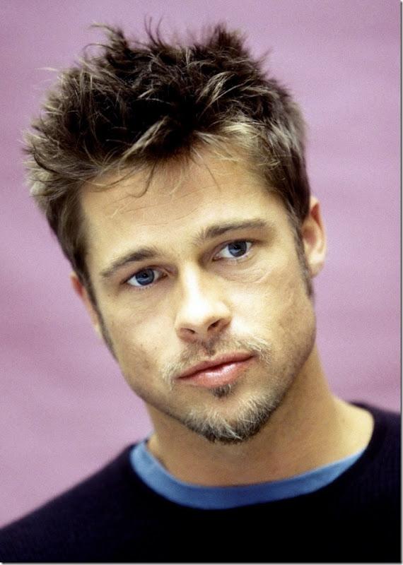 Brad Pitt (51)